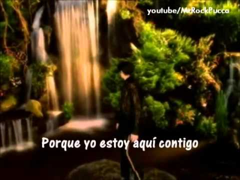 Michael Jackson  You are not alone Subtitulado al Español