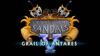 Swords and Sandals 5 Redux