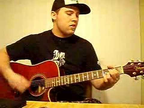 Social Distortion- Bad Luck cover (acoustic) - YouTube