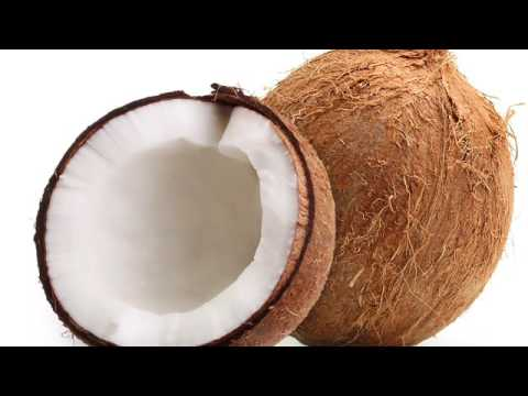 Brown Coconut (Original Voice)