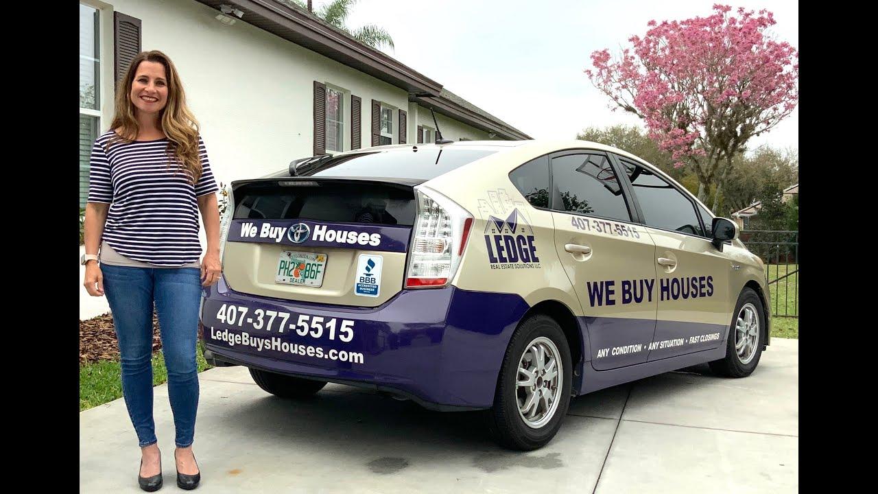 LEDGE Buys Houses