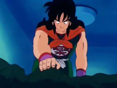 Goku ve la bulma desnuda