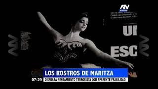 Los rostros y la ideología de Maritza Garrido Lecca