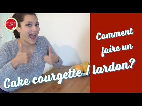 recette-facile&économique-:-cake-courgette/lardon