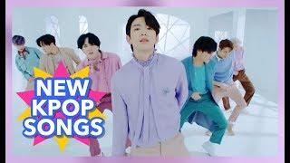 NEW K-POP SONGS | SEPTEMBER 2018 (WEEK 2)
