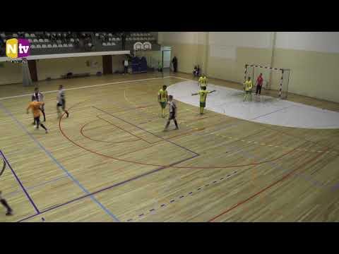 Futsal vence São Roque do Faial e mantém liderança