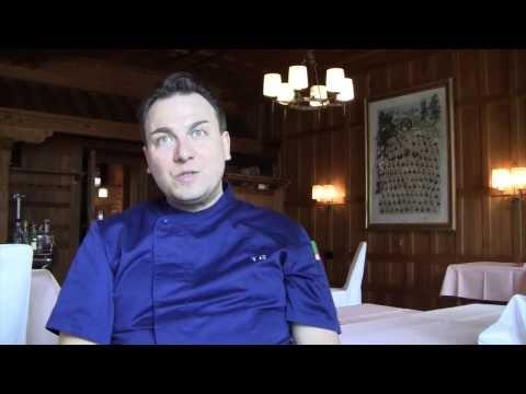 Köche Im Gespräch (6): Tim Raue Berlin