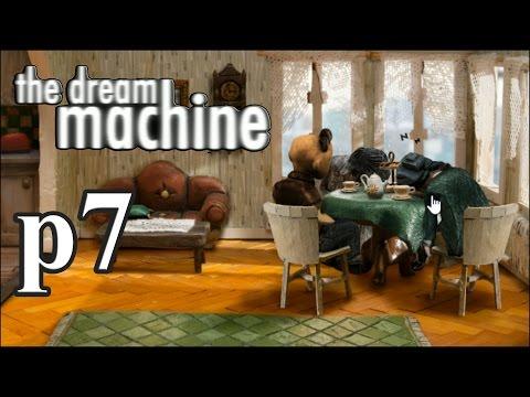 Let The Bodies Hit The Floor - The Dream Machine P7