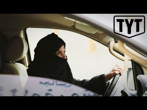 Saudi Women Driving Hits Roadblock