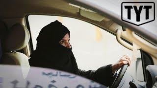 Saudi Women Driving Hits Roadblock