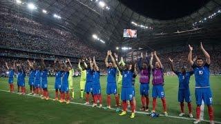 EURO 16 FRANCE vs PORTUGAL LA FINALE #18