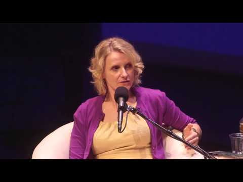 Talking Volumes: Elizabeth Gilbert on being whole