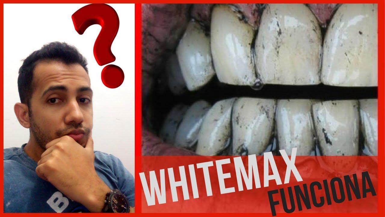Whitemax Clareador Dental Funciona Depoimento Minha Resenha Do