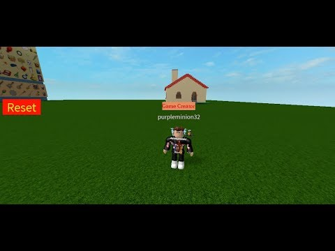 How to Add yourself on roblox studio all year