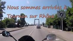 Road Trip / 13 / Tournon sur Rhône