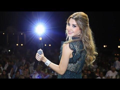 Nancy Ajram Cyprus concert 2017 نانسي عجرم حفلة قبرص