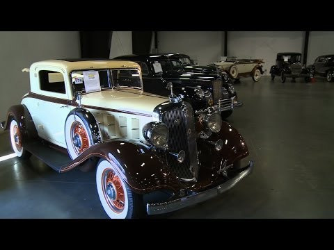 Raleigh Classic Car Auction | NC Weekend | UNC TV
