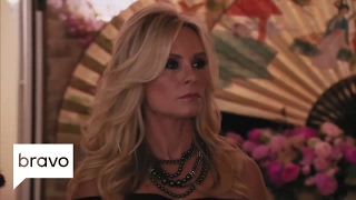 RHOC: Meghan King Edmunds Investigates Brooks' Past | Bravo