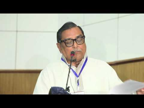Rashed Khan Menon Addressing NADI 2016