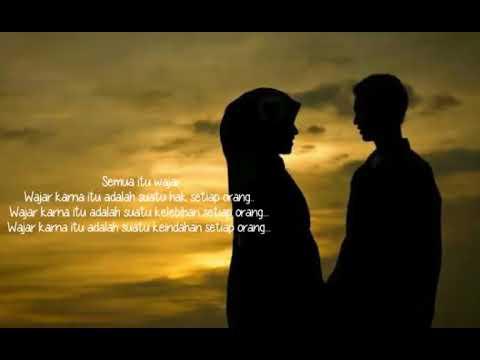 Puisi Islami Sedih Dan Romantis Youtube