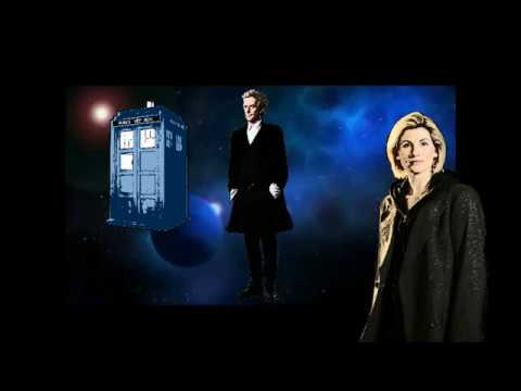 The Nailsin Ratings Doctor Who  Jodie Whittaker
