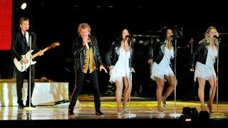 Rod Stewart - Love Is (Radio 2 Live in Hyde Park 2015)