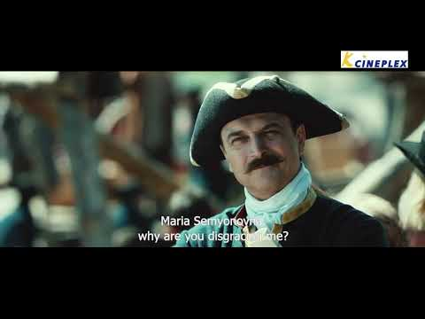 TOBOL The Conquest Of Siberia Movie Trailer