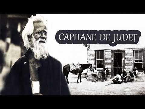 CAPITANE DE JUDET - CHITARA LIVE - FARA SA STIE CA E INREGISTRAT
