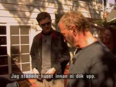 High Chaparall S02E05 Robert Englund DEL 2/5