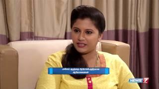 Avoid powder and use coconut oil for just born babies 1/2 | Doctor Naanga Eppadi Irukkanum