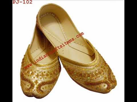 449cb032f4b Women Beaded shoes
