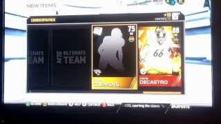 ANOTHER CORNUCOPIA PACK! THATS NUMBER 3! WOW LOOK WHO WE GOT! Thumbnail