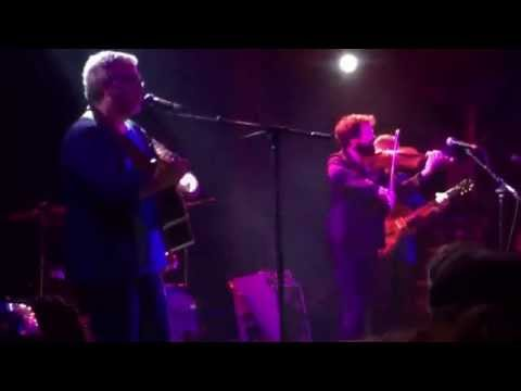 World Party All Come True live at the Troubadour 06/20/15 mp3