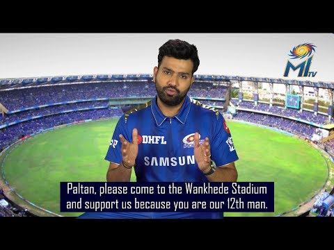 Ready for IPL 2019 | Mumbai Indians
