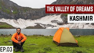 Adventure of a Life Time in Kashmir S2. EP03 | Baboon Valley & Ratti Gali | Pakistan Motorcycle Tour