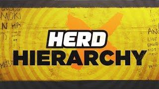 Herd Hierarchy: Colin's Top 10 NFL Teams after Week 10   THE HERD