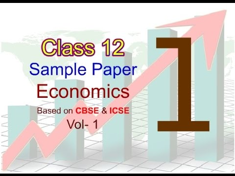 Sample paper bank (commerce stream) cbse class 12 for 2019.