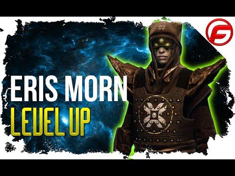 Destiny The Taken King How to Level up Eris Morn towards Level 5 XP