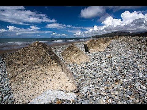 Places to see in ( Fairbourne - UK )
