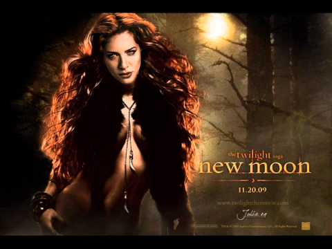 Hearing Damage - [Victoria] - New Moon