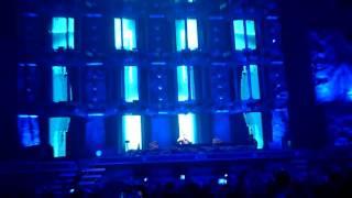 Atmozfears Live @ Hard Bass 2017 - Intro + Keep me Awake