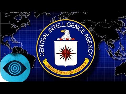 Kontrolliert die CIA die Medien?