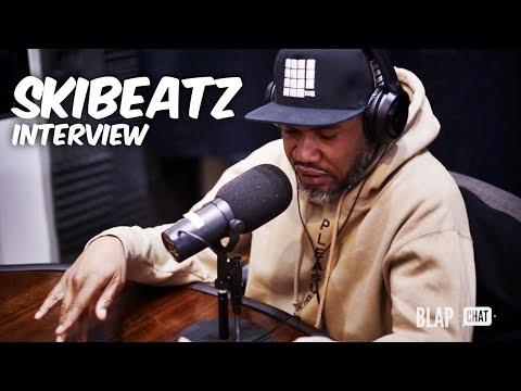 EPISODE 61 - Interview with Skibeatz | Illmind BLAPCHAT