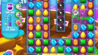 Candy Crush Soda Saga Level 1027 - NO BOOSTERS