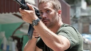 🎭  Пол Уокер  (Paul Walker TOP 10 Films)