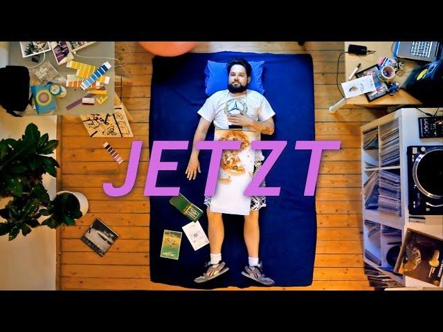 Waldoe - Jetzt (prod. by Nu Mak)