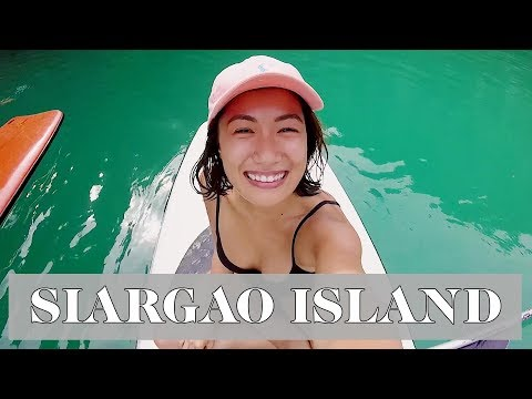 Secret Paradise: Siargao Island, Philippines | Laureen Uy