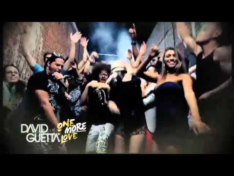 Download David Guetta - One More Love (Trailer)