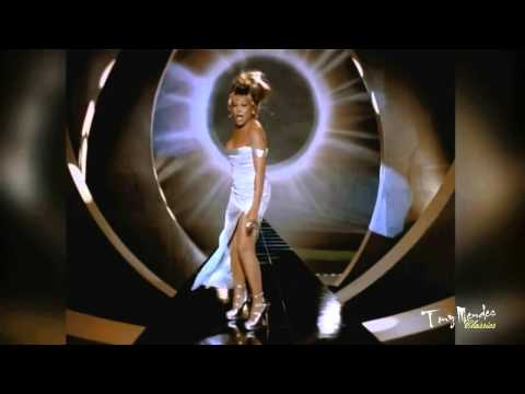 Tina Turner - Golden Eye (David Morales Club Mix - Tony Mendes Video Edition)