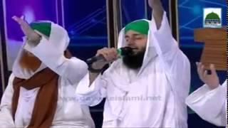 Kalam - Woh Din Bhi Ayega Yaar Hum Madine Jayen Ge